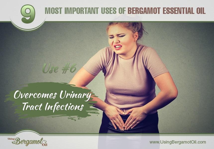 uses of bergamot essential oil
